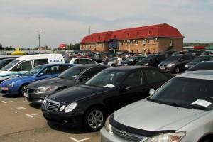 Как платить налог с продажи личного автомобиля?